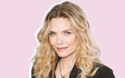 Michelle Pfeiffer is fighting to make your beauty products safer