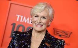 What Glenn Close was really thinking in that viral Oscar meme: 'Hilarious'
