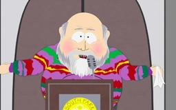 OMG, dude, get some help! Rob Reiner uses his daughter's presentation to insanely rant about impeaching Trump