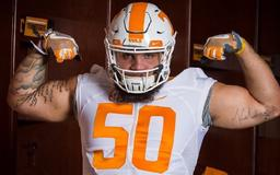 Jersey numbers revealed for Tennessee's summer enrollees
