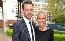 'I'm free to marry again!' Ulrika Jonsson reveals her divorce from third husband Brian Monet has been finalised as she pens light-hearted message about her 'new chapter'