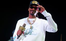 Kevin Durant shouldn't leave Warriors in free agency, Snoop Dogg advises