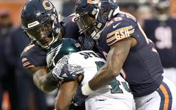 What stands between Leonard Floyd and a double-digit sack season