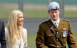 Did Queen Elizabeth Forbid Prince Harry From Marrying Long-Term Girlfriend Chelsy Davy?