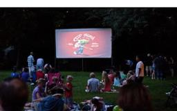 Newtown Movies In The Park Starts Wednesday