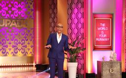 When And Where To Watch RuPaul's New Talk Show