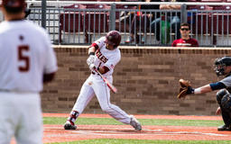 Alu, Gill Round Out BC's MLB Draft Class