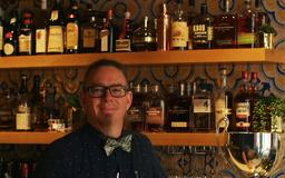 Top Shelf Views: Local drinks wizard opens up about DIY limoncello