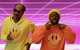 "Black Eyed Peas Preach Positivity In ""Be Nice"" Video Featuring Snoop Dogg"