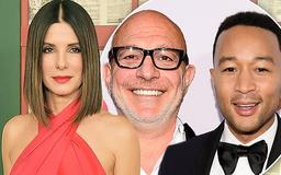 Sandra Bullock set to produce an Amazon series with John Legend and Akiva Goldsman about her tumultuous college years
