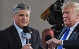 Sean Hannity Vows To Stump For Donald Trump On 2020 Campaign Trail