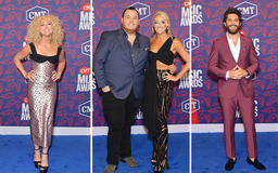 2019 CMT Music Awards Red Carpet: See The Best Looks Of The Night