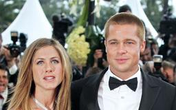 Brad Pitt Just Responded to the Rumors He's Back With Jennifer Aniston