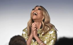 Wendy Williams New Dick Reserved!!!