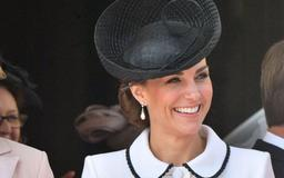 Kate Middleton Wears One Of Her Faves For Royal Event - The Catherine Walker Coat Dress