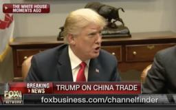 Why China is vulnerable to its own economic crash… and why it's so desperate to keep screwing America with unfair trade deals