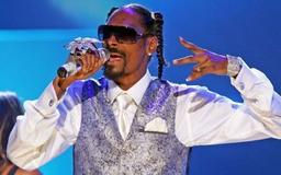 Snoop Dogg's record for the world's biggest gin cocktail broken