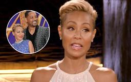 Jada Pinkett Smith Opens Up About Cheating and Her Own Marriage to Will Smith on 'Red Table Talk' About Infidelity