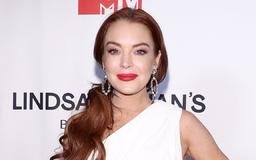 Lindsay Lohan Reacts to Claims Her Club Is Shutting Down and Her Reality Show Is Canceled