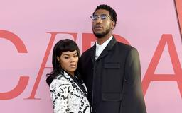 Teyana Taylor and Iman Shumpert Are the Best Dressed Couple at the CFDAs
