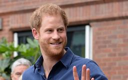 Prince Harry Makes This Very Specific Request Of Every Hotel He Stays In