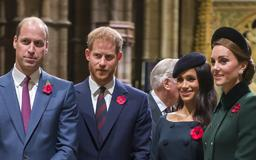 Prince Harry and Prince William Just Took the Final Step to Split Up the Royal Households