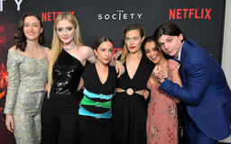 The Craziest Conspiracy Theories Surrounding Netflix's 'The Society'