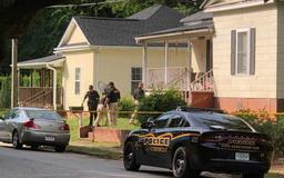 3 shot, 1 child killed by 'unknown' person, officials say