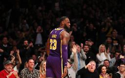 NBA Rumors: LeBron Forced To Leave If Lakers Fail To Land Second Superstar