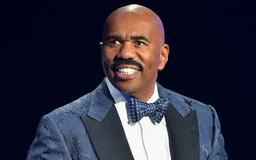 It's Official Steve Harvey Is Scum Of The Earth!!!