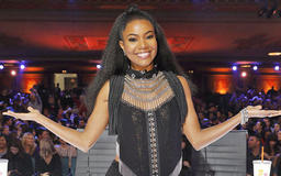 'Hallelujah!' screams Gabrielle Union ('America's Got Talent') after background singer Carmen Carter belts out INXS cover [WATCH]