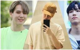 GOT7's Yugyeom Left Fans In Chaos With A Photo That Has Everyone Wondering If It's Him Or JB