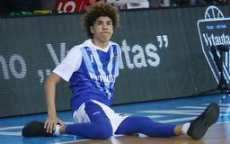 LaMelo Ball to continue professional career in Australia