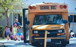 Maryland Police Called To Question 10-Year-Old Boy Playing With Toy Money On School Bus