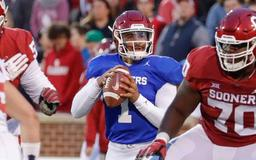Phil Steele analyzes the fit between Jalen Hurts and Oklahoma
