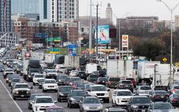 Austin makes list of most congested cities in the world