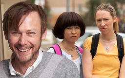 Jimmi Simpson calls 'Pen15' one of the 'greatest shows ever made'