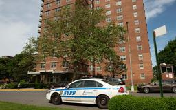 Queens man accused of stabbing 30-year-old nephew to death only lashed out with knife because victim grabbed him by the hair, lawyer claims