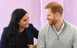 Meghan Markle and Prince Harry Africa Tour 2019 Details