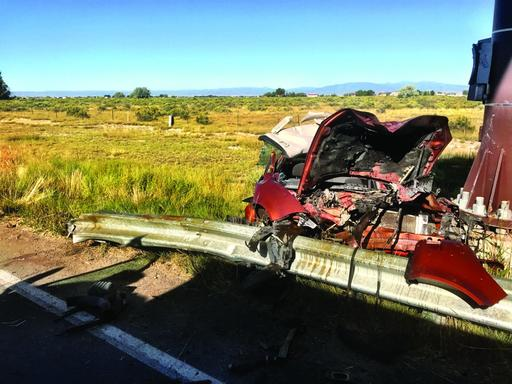 San Acacio, CO Accident | San Acacio, CO News Break