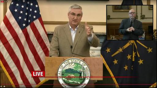 Local News: Indiana on FREECABLE TV