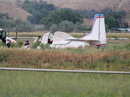 Plane crash in Ontario leads to pilot's death | News Break