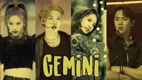 Know All The Popular K Pop Idols Born With The Zodiac Sign Gemini News Break