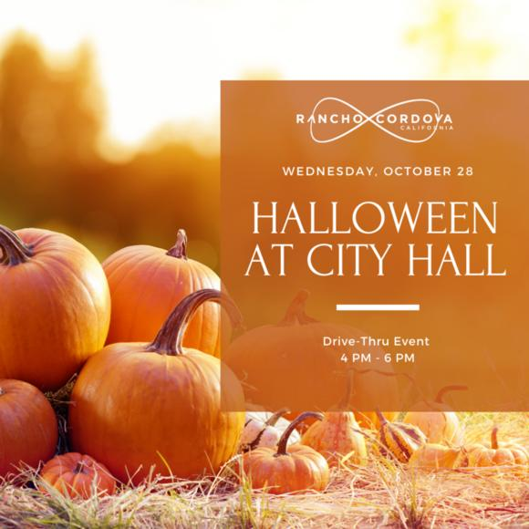 Rancho Cordova Parks And Rec Halloween 2020 Celebrate Halloween Safely in Rancho Cordova! | News Break