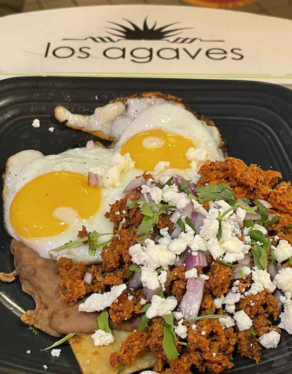 Authentic Mexican food in pike place market Seattle - News ...