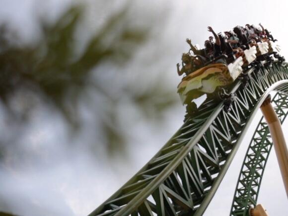 Busch Gardens Needs To Fill 700 Jobs News Break