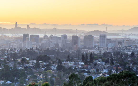 An Ode to Oakland