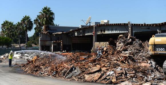 Amazon Fresh Store Is Coming To East Long Beach News Break