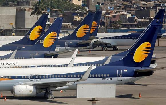 India's Jet Airways to resume domestic operations in first quarter of 2022  - NewsBreak