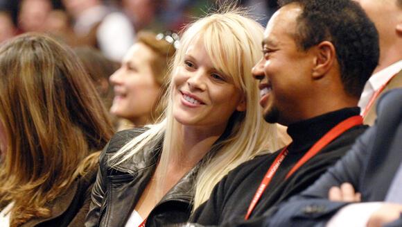 Elin Nordegren Now: Tiger Woods Ex-Wife — Their ...